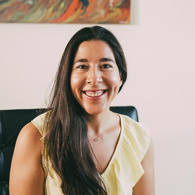Lorena García Boyero