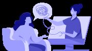 Sesiones online psoiocológicas de Itipa