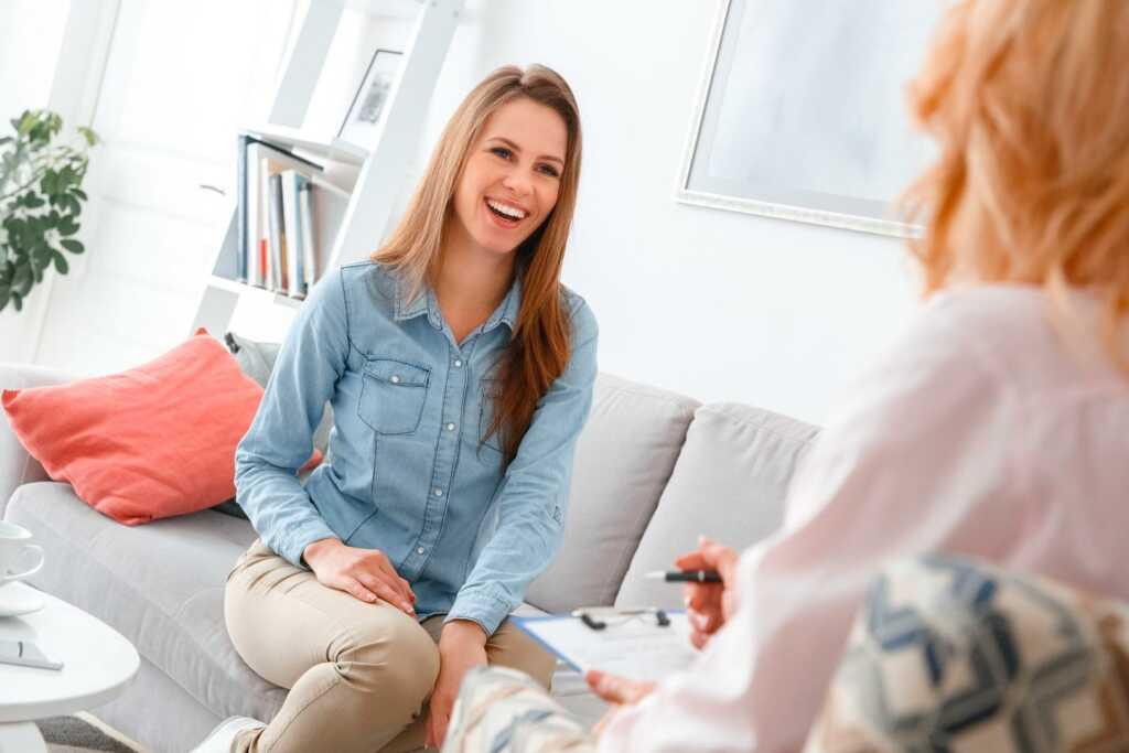 Terapia psicológica en adultos